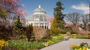 new york botanical garden marks its 125th anniversary