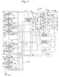 patent us6357231 hydraulic pump circuit for mini excavators