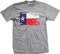 Texas Flag Chile Flag Old Weathered Texas Flag Men U0027s T Shirt Faded Torn
