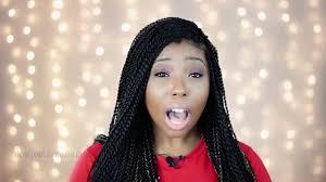 box braids with human hair human hair extensions for black women braiding hair for