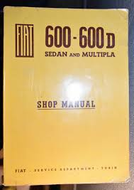 fiat manuals u0026 instruction books myfiat600d