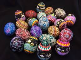 pysanky dyes 1813 best great works in pysanky images on egg