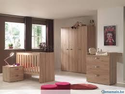chambre bébé contemporaine chambre bébé complète contemporaine chêne clair a vendre