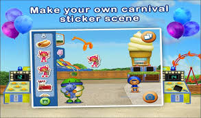 team umizoomi carnival hd android apps google play