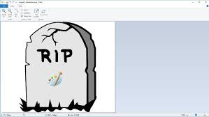 microsoft prepares to kill ms paint news u0026 opinion pcmag com