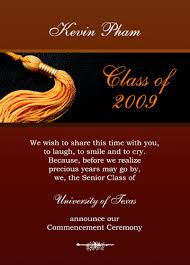templates for graduation announcements free graduation announcement template free jangler