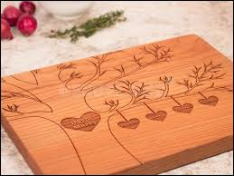 engravable cutting boards five choosing skills of owning laser engraving machine dekcel