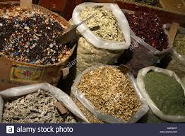 petals for sale sacks of petals scented leaves flower heads and incense on