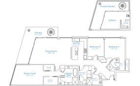 100 cabana house plans luxury pool house floor