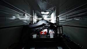 porsche 919 top view 919 hybrid goes to le mans as title defender