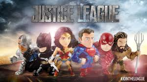 justice league join the league first look at jada toys justice league figures