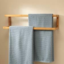 bathroom towel bar ideas best 25 bathroom towel bars ideas on hanging bath