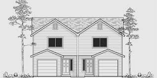 corner lot duplex plans small ranch house plans best of corner lot house plans and house