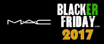 black friday mac mac cosmetics black friday 2017 sale u0026 deals blacker friday