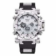 Watches For Jewelry Making Zeus 43mm V4 Swole O U0027clock