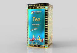 Tea Decorative Tins – Chieti Coffee