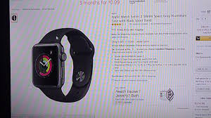 crazy deals best inexpensive smartwatches youtube
