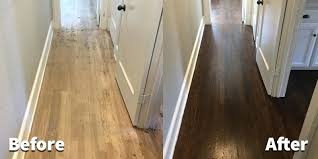 refinishing wood table without stripping how to refinish a table without sanding stripping restoring hardwood