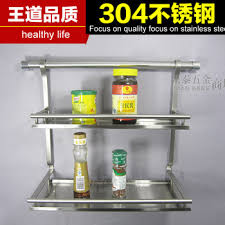 Stainless Steel Kitchen Shelves by Cheap Stainless Steel Kitchen Storage Racks Find Stainless Steel