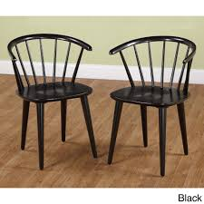 Dining Chair Deals Florence Dining Chairs Set Of 2 Overstock Shopping Great