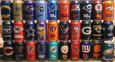 where to buy bud light nfl cans 2017 new limited edition 2017 nfl football team bud light beer can season