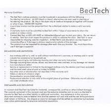 Example Of Skills In Resume by Cooltech Mattress Protector By Bedtech The Mansion Furniture