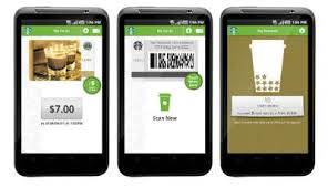 starbucks app android starbucks for android gets big boost to function halloo
