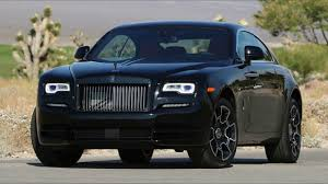 rolls royce wraith coupé 2017 interior u0026 exterior review youtube