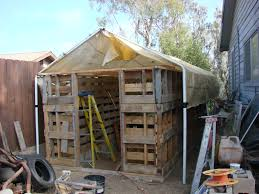 ve seen people turn pallets into cool things but this this is