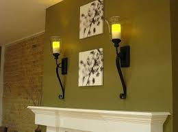 home decor with candles candle wall sconces target decor inspirational decorating with