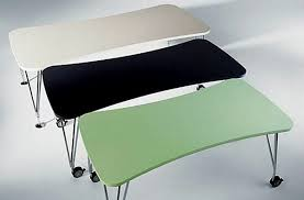 Folding Table With Wheels Small Folding Table On Wheels Homefurniture Org