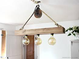 Diy Hanging Light Fixtures Diy Hanging Light Fixture Jaime Costiglio