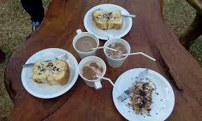 resep makanan romantis untuk pacar cafe d u0027pakar cafe alam romantis berlatar tahura dago u2013 ridwan