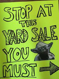 s yard boots sale best 25 garage sale signs ideas on yard sale signs