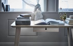 ikea le de bureau aménagez un coin bureau à la maison et moderne ikea a des