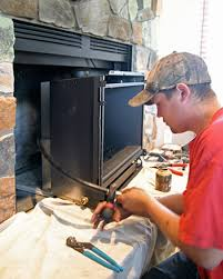 Installing Upper Kitchen Cabinets Home Decor Fireplace Insert Installation Vertical Electric