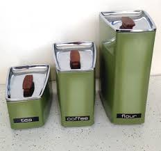 Green Canister Sets Kitchen - uncategories glass storage canisters green canisters canister