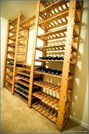 how to build a wine rack in a cabinet wine racks diy wood wine rack free pallet wine rack plans build