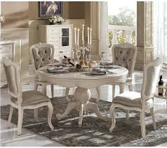 dining table french provincial dining tables melbourne white