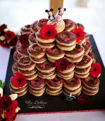 wedding cake adelaide wedding cake wedding cakes doughnut wedding cake lovely donut