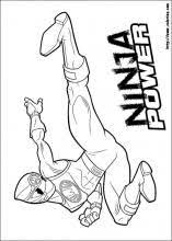 25 power rangers coloring pages ideas