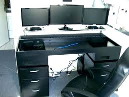 ordinateur bureau gamer meuble pour ordinateur de bureau conforama table gamer socialfuzz me