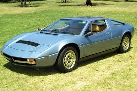 1975 maserati merak maserati merak ss coupe auctions lot 36 shannons