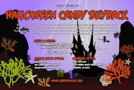 Donate Leftover Halloween Candy by Where To Donate Halloween Candy