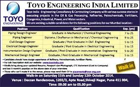 piping design engineer job description job piping design engineer pune engineering civil and