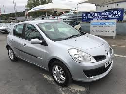 used renault clio rip curl for sale rac cars