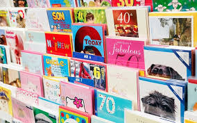 anger over birthday card for 13 year old girls that refers to