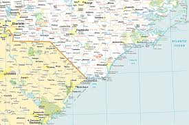 Map Of Wilmington Nc Nc Coast Images Reverse Search