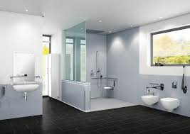 modern badezimmer ein barrierefreies bad planen modern badezimmer hamburg
