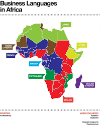 African Countries Map What We Have Here Is A Failure To Communicate U2013 Cherokee Gothic